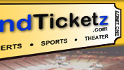 Seattle Sonics Game Tickets For Sale